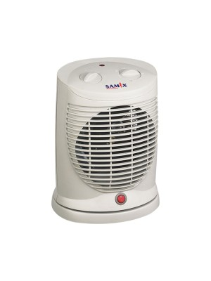 Samix Fan Heater N-37A