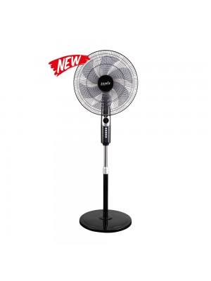 """Samix LS-SF 1826 Stand Fan 18"""" Black"""