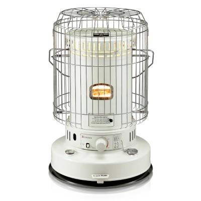 Kerona Kerosene Heater WKH-23 White