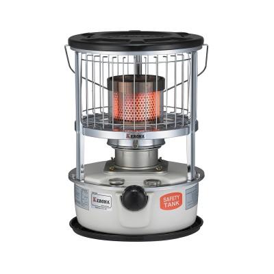 Kerona Kerosene Heater WKH-3100G White