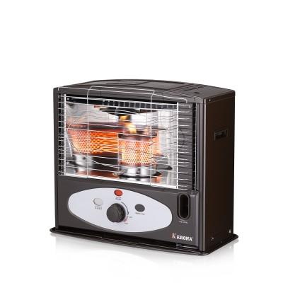 Kerona Kerosene Heater WKH-110 Black