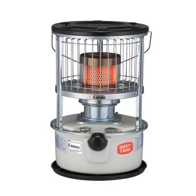 Kerona Kerosene Heater WKH-3300 White