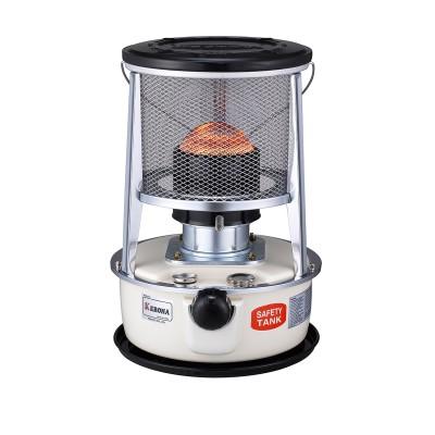 Kerona Kerosene Heater WKH-2310 WH White