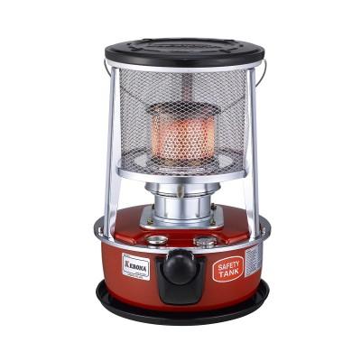 Kerona Kerosene Heater WKH-2310G Red