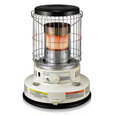 Kerona Kerosene Heater WKH-4400 W White