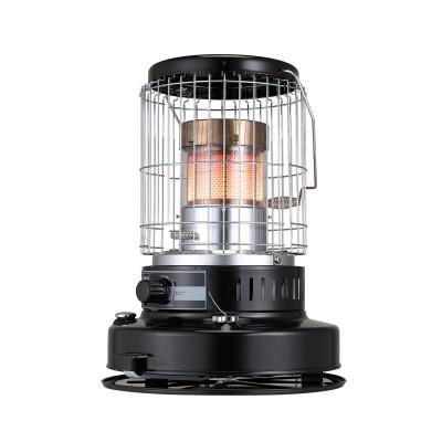 Kerona Kerosene Heater WKH-4400 BK Black