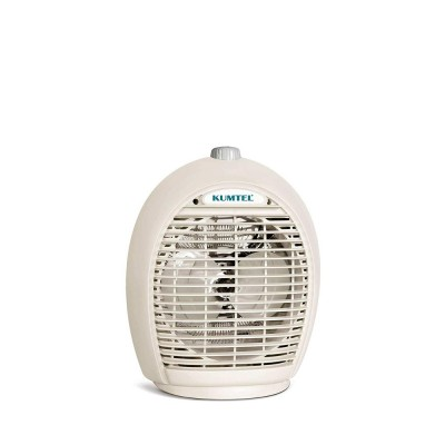z Kumtel Electric Fan Heater LX-6331