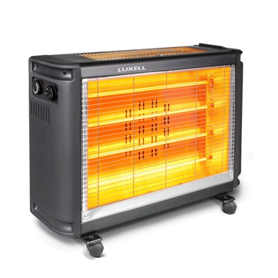 z Luxell Electric Heater LX-2811-6