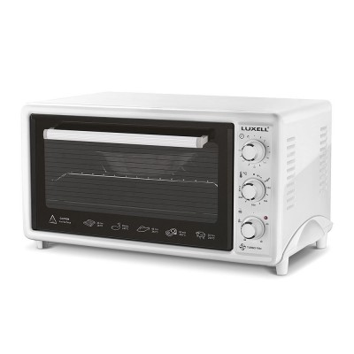 Luxell LX-3570 Mini Electrical Oven 45 L