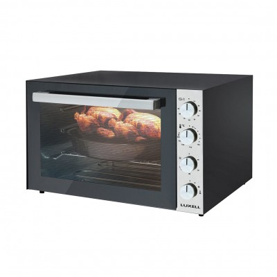 Luxell LX-9345 Electric Oven 70L with Grill