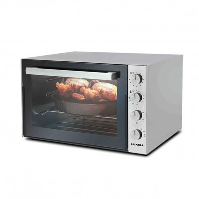 Luxell LX-9325 Electrical Oven 70 L