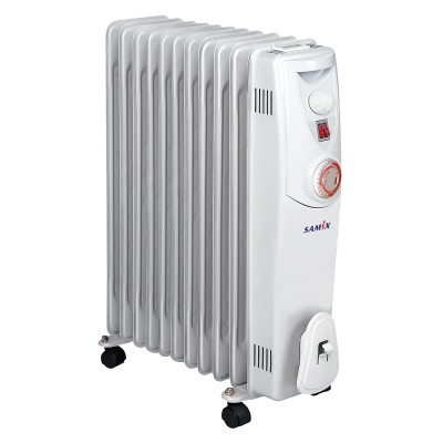 Samix Electric Oil Radiator SNK-52-11