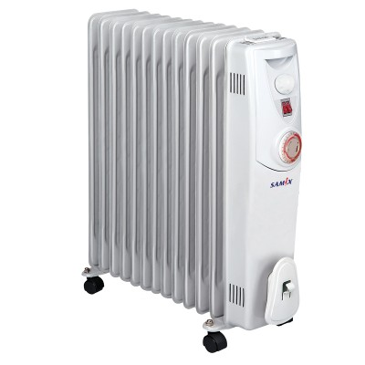 Samix Electric Oil Radiator SNK-52-13