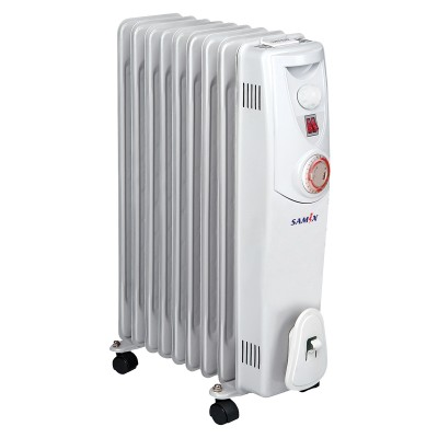 Samix Electric Oil Radiator SNK-52-9