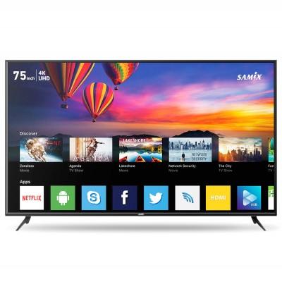 SAMIX 75 inch TV