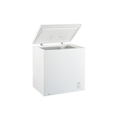 Samix Chest Freezer 250L SNK-250